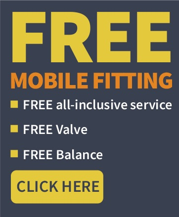 We come to you - Tyres Swindon Mobile Tyre-fitting Swindon/Wiltshire | Save-On-Tyres Swindon
