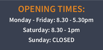 Opening times - Tyres Swindon Mobile Tyre-fitting Swindon/Wiltshire | Save-On-Tyres Swindon